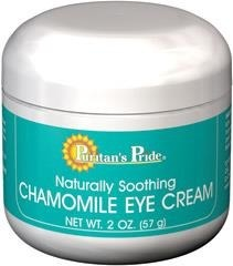 Chamomile (krem z rumiankiem) Soothing Eye Cream  - 56 ml - BRAK