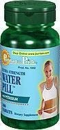 Extra Strength Water Pill (Uva Ursi Potas Buchu) - 50 tabletek - BRAK