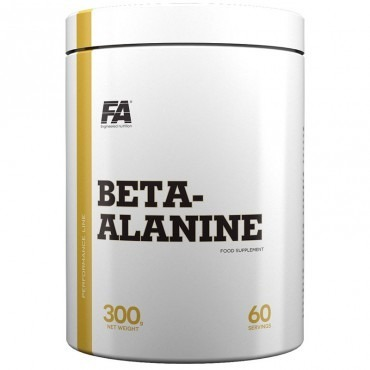 FA Nutrition Beta-Alanina - 300 gram