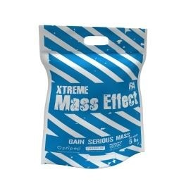 FA Nutrition Xtreme Mass Effect (gainer) - 5 kg
