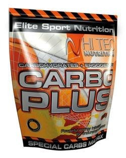 HI-TEC Carbo Plus - 1000 g - 35 % TANIEJ!
