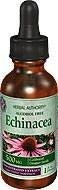 Herbal Authority®  Echinacea Root Liquid Extract - 30 ml - BRAK