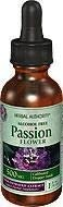Herbal Authority®  Passion Flower Liquid Extract - 30 ml BRAK