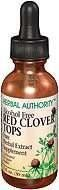Herbal Authority®  Red Clover Liquid Extract - 30 ml BRAK