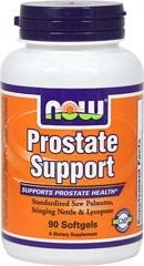 NOW® Foods Prostate Support - 90 kapsułek - BRAK