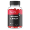 OstroVit Fat Burner for women 60 caps  NEW