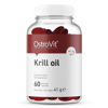 OstroVit Krill oil 60 caps NEW